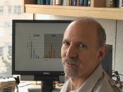 Neil Risch is the principal author of a study which analyzes the geographic distributions of mutations among Ashkenazi Jews. Risch found
