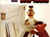 Bert & Ernie Sing-Along
