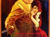 English: Movie poster for Lorna Doone