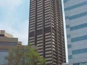 The headquarters of Absa Group in Johannesburg