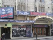 Duchess Theatre Breaks London Endgame