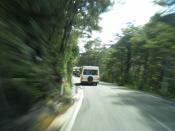 NZ speeding SI