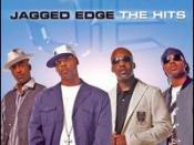 The Hits (Jagged Edge album)