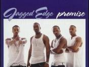 Promise (Jagged Edge song)