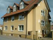 Birthplace of Carl Laemmle, Laupheim