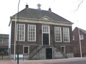 Town hall of Erp (1791)