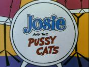 Josie and the Pussycats (TV series)