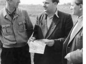 Bundesarchiv Bild 183-38777-0001, USA-Spionagetunnel unter DDR-Gebiet 1956