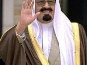 King Abdullah ibn Abdul Aziz in 2002