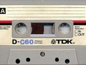 The audio cassette greatly increased the distribution of bootleg recordings in the 1980s.