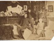 Edmund Clarence Messer and Blayden Tasker Snyder
