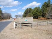 Holts Landing State Park