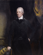 English: William Pitt the Younger (1759-1806)