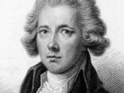 English: William Pitt the Younger (28 May 1759 – 23 January 1806)
