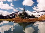 English: Crested Butte, Colorado - http://www.RobertBody.com