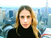 Ilana Sod en New York