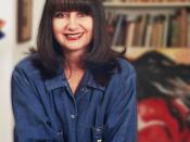 Israeli Artist Ilana Raviv