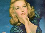 Martha Tilton was heard on Camel Caravan from 1936 to 1939.