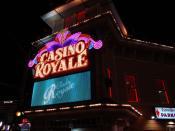 Casino Royale en Las Vegas