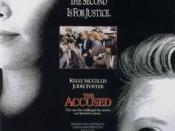 The Accused (1988 film)