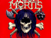 Rigor Mortis (album)