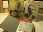 English: Chekhov's bios