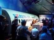 Bombardier CSeries Korean Air