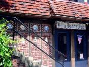 Billy Budd's Pub
