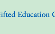 The current logo of the Gifted Education Centre