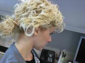 Third Day Hair