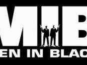 Men in Black (franchise)