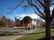 USU College of Education and Human Services