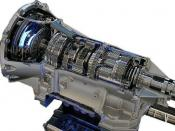 Automatic transmission cut