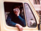 Brian Pacific Van