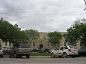 Chapman Elementary & Middle School