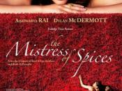 The Mistress of Spices (film)