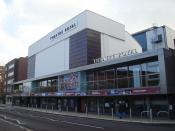 Picture of the Norwich Theatre Royal