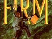 The Firm (novel)