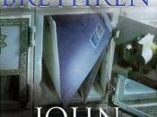The Brethren (novel)