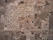 SHERWOOD PARK, ALBERTA MAY 8th 1962 PIC 2