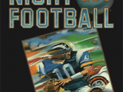 ABC Monday Night Football (video game)