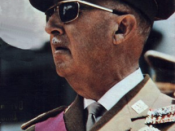 Francisco Franco (1892-1975)