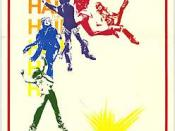 1979 movie poster.