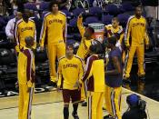Cleveland Cavaliers 2010