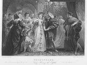 Henry VIII: Act I, Scene 4: Henry's first sight of Anne Boleyn