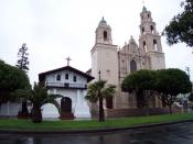 English: Mission San Francisco de Asis (Mission Dolores)