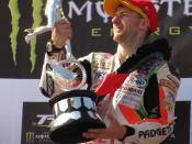 English: Ian Hutchinson