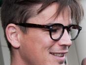 English: Josh Hartnett at the 2010 Toronto International Film Festival.