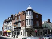 The Sun Inn - King Street, Weymouth