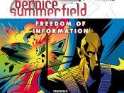 Freedom of Information (audio drama)